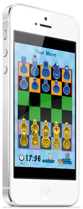 Chess phone